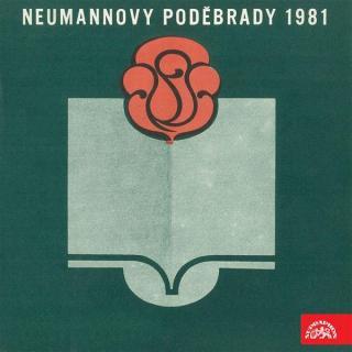 Neumannovy Poděbrady 1981 - Bykav Vasil [Audio-kniha ke stažení]